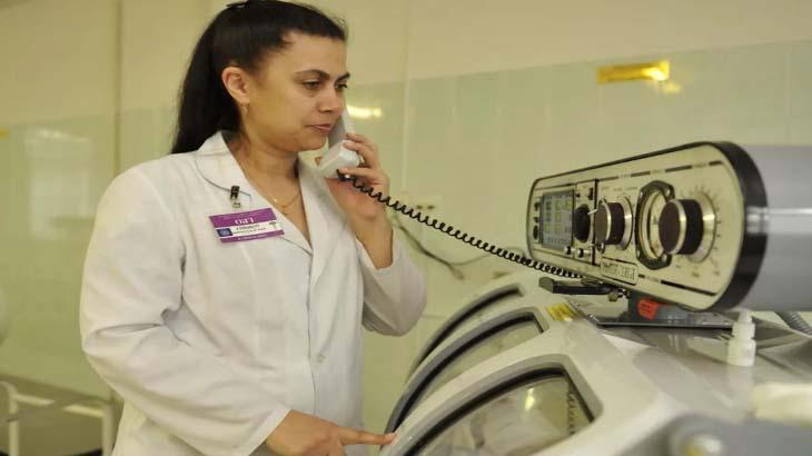 Как избавиться от звона в ушах. Гипербарическая кислородная терапия