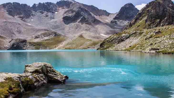 Муруджинское озеро