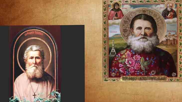 Иконы Феодосия Кавказского