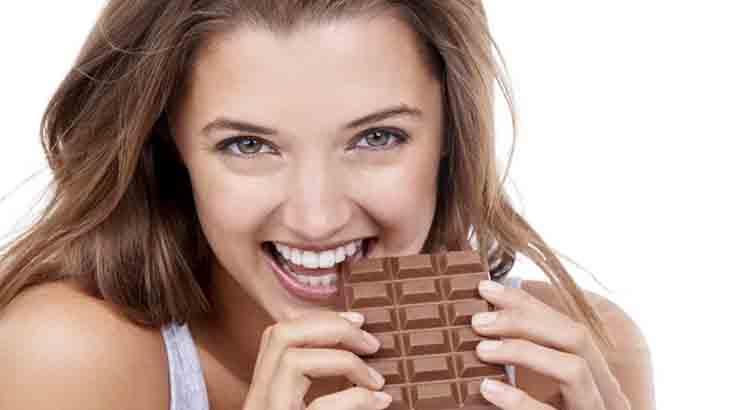 Шоколад: польза или вред