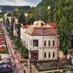 Достопримечательности Кисловодска, климат и история создания города