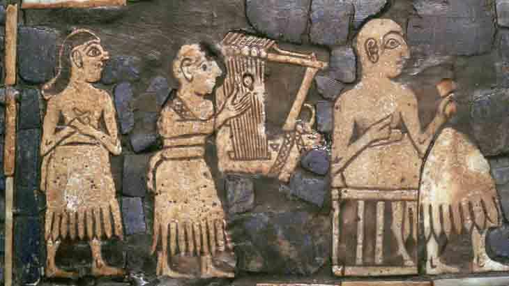 Цивилизация шумеров Cамая древняя цивилизация на земле
