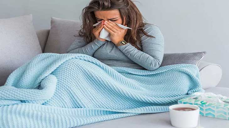 Как вылечить простуду: лечение простуды в домашних условиях