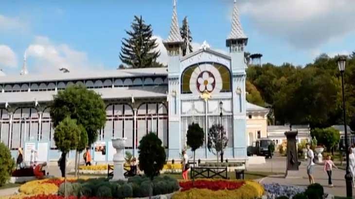 Достопримечательности Пятигорска: где остановиться и что посмотреть