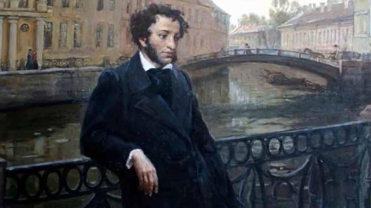 Мистика в жизни Пушкина