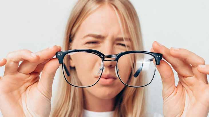 Как улучшить зрение: упражнения для глаз