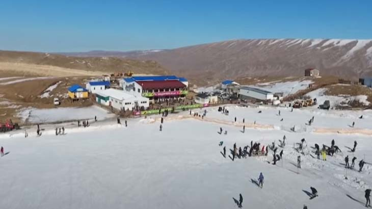 Акушинский горно-лыжный комплекс