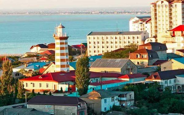 Отдых в Дагестане — поездка на Каспийское море